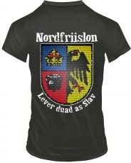 NORDFRIISLON T-Shirt
