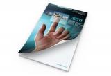 Schreibblock mit Cover DIN A5