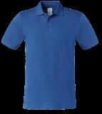 Basic Poloshirt B&C 180 g/m²