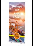 Rollup Economy 60 x 200 cm extra schmal