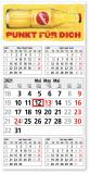 5-Monatskalender Commerce 5 Post