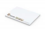 Haftnotizblock Basic 100 x 72 mm, 100 Blatt
