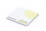 Haftnotizblock Basic 72 x 72 mm, 50 Blatt