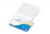 Memo-Card Haftnotiz White