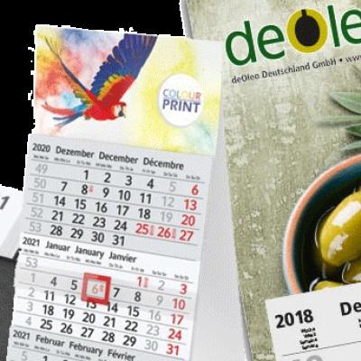 Kalender: immer zeitlos.
