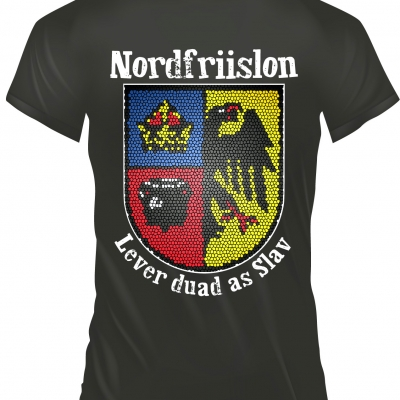 "Shirt der Woche: ""Nordfriislon"""